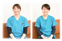 女性ドクター2